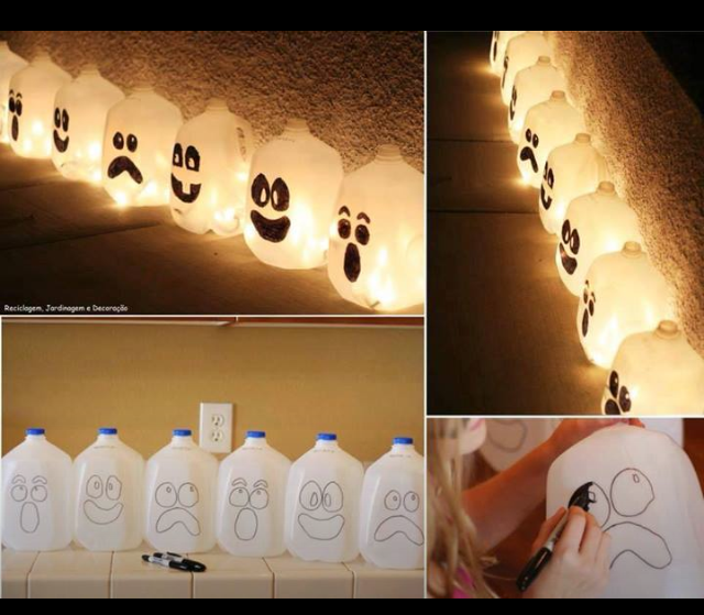 31 days of spook another halloween decoration idea piglove for Another word for decoration